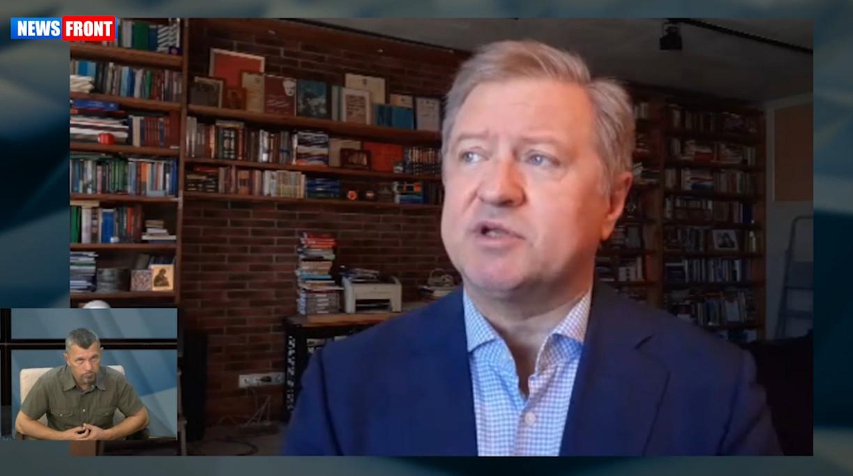 Николая Азарова предложили на должность премьера Белоруссии